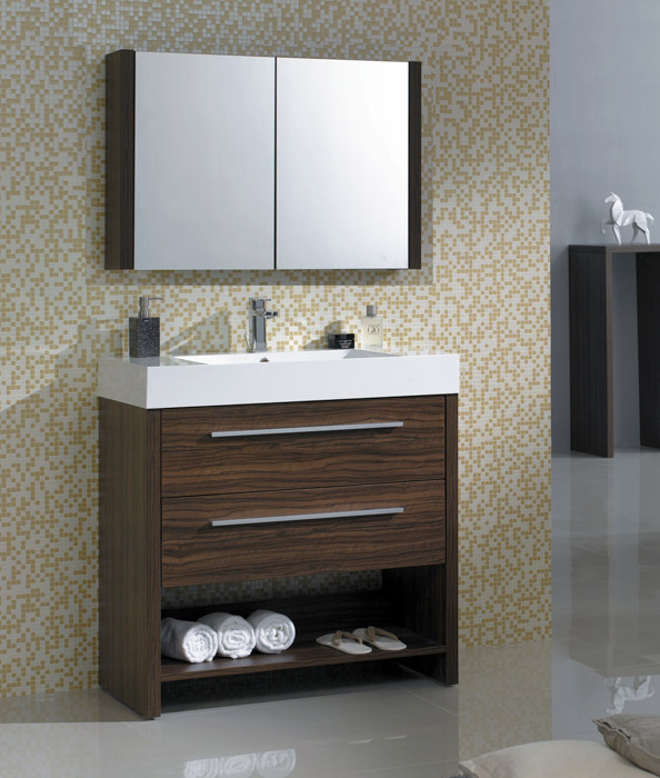 Vanity Available In Other Finishes