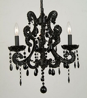 3 Light Chandelier 17