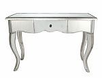 "Mirrored Table console 48""x32""H"