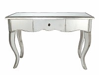 Mirrored Table console 48