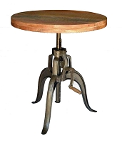 Reclaimed Bar/Dinning Table 30