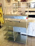 Metal Bakers Rack 41