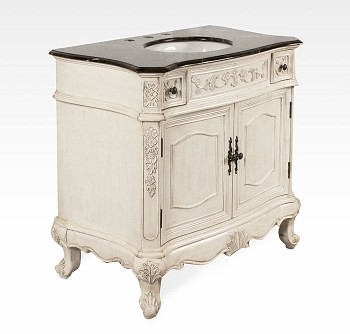 "Bathroom Vanity 36""W"