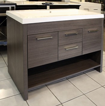 "Bathroom Vanity 39""W - Choice of Finish"