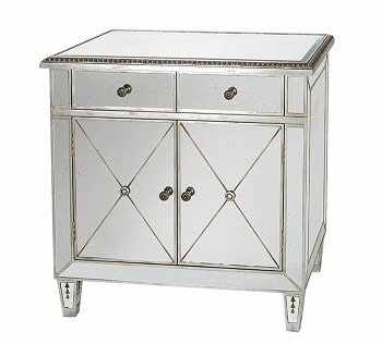 Mirrored Cabinet 34 Quot X34 Quot H