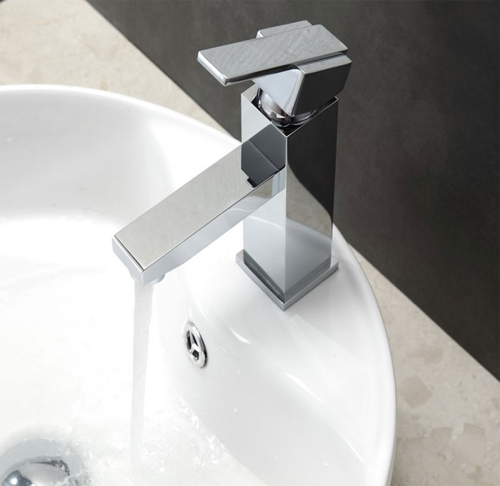 Single Basin Faucets