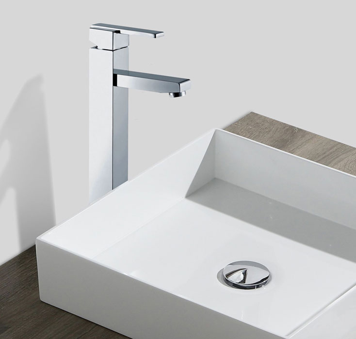 Vessel Sink Faucets