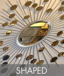 Shaped Mirrors