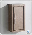 Bathroom Cabinet 15.75