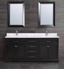 Bathroom Vanity 72