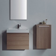 Bathroom Modern Vanities Intended 2350 Modern Bathroom Vanities Contemporary Wall Mounted