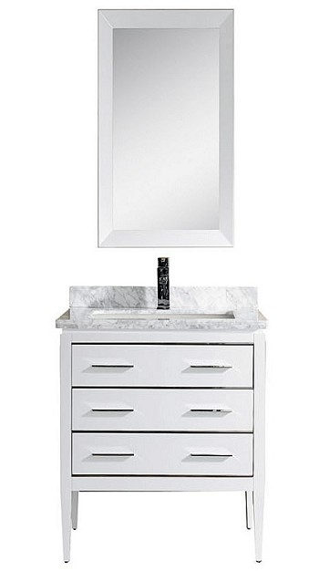 "Bathroom Vanity 24""W"